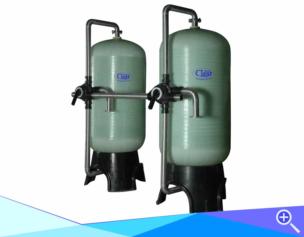Nano Filtration And Reverse Osmosis Membrane Nf System